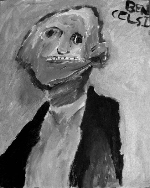 Ben\'s George Washington