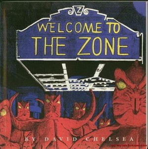 Welcome To The Zone cover image